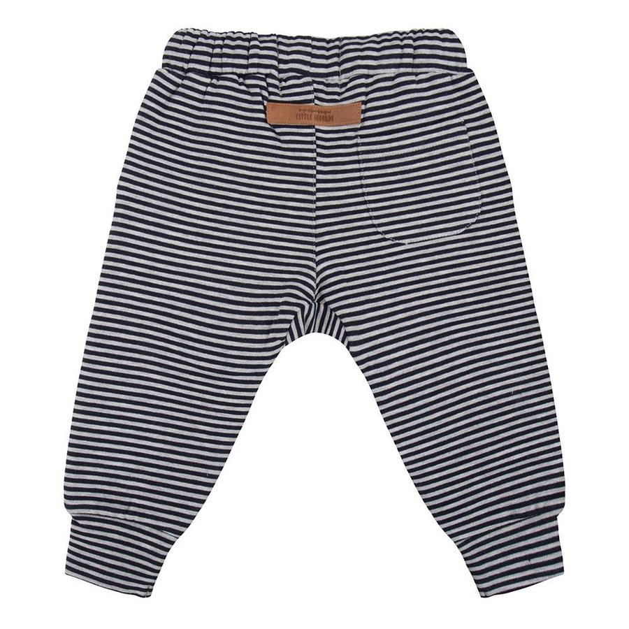 Little Indians Broek Striped-2