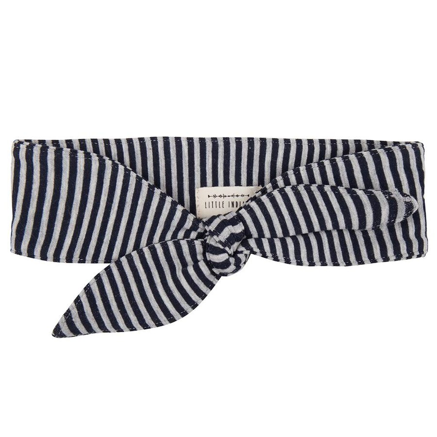 Little Indians Haarband Striped-1