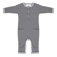 Little Indians Jumpsuit Striped