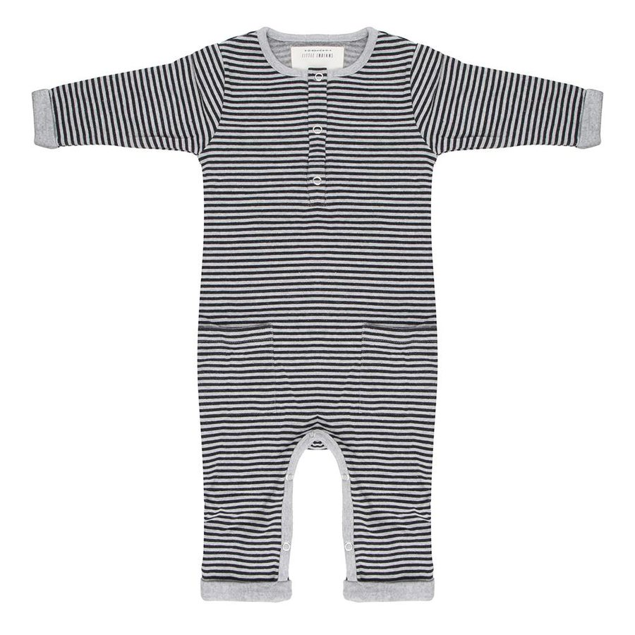 Little Indians Jumpsuit Striped-1