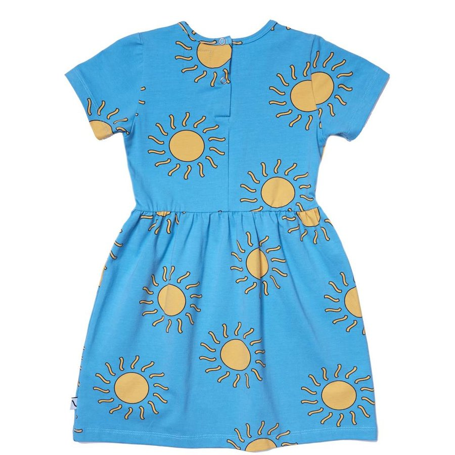 CarlijnQ - big sun - dress short sleeve-2