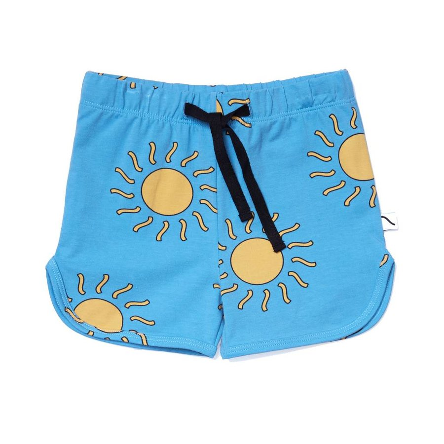 CarlijnQ - big sun - shorts-1