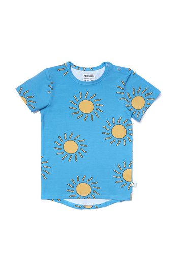 big sun - t-shirt short sleeve