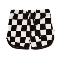 CarlijnQ - checkers - shorts
