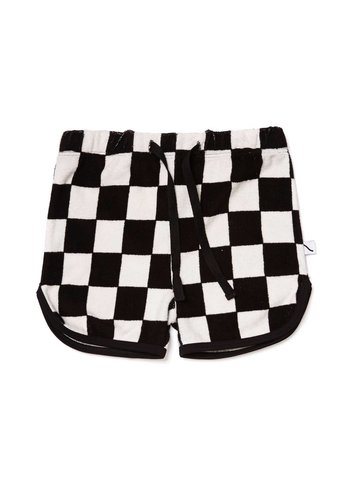 checkers - shorts