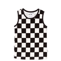 thumb-CarlijnQ - checkers - tanktop-1