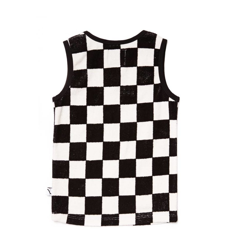CarlijnQ - checkers - tanktop-2