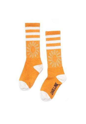 knee socks - big sun