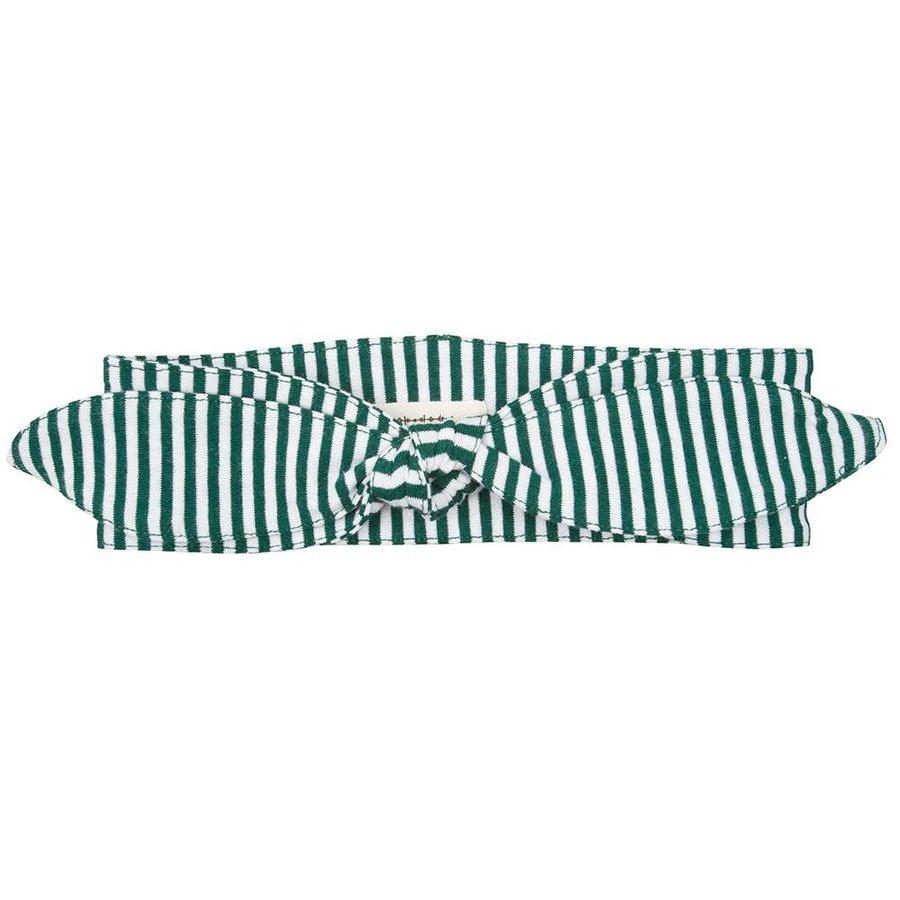 Little indians - Headband Forest Stripe-1