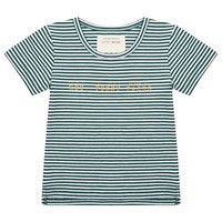 thumb-Little indians - Shirt Hey, Funny Faces Forest stripe-1