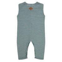 thumb-Little indians - Jumpsuit Forest Stripe-2