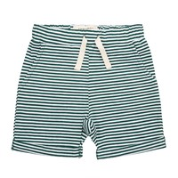 thumb-Little indians - Short - Forest Stripe-1