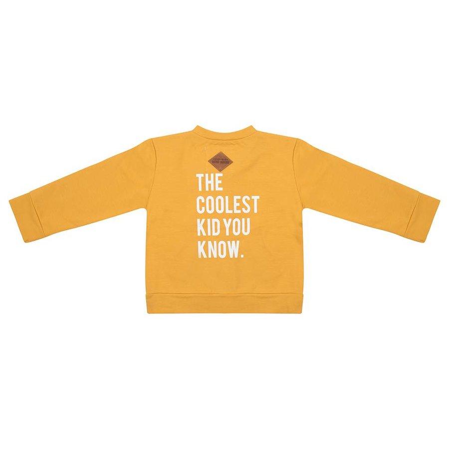 Little indians - Baseball Jacket - Coolest Kid-2