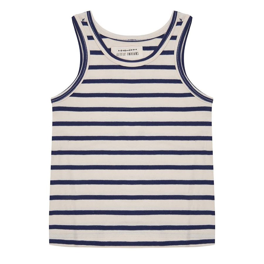 Little indians - Tanktop Striped-1