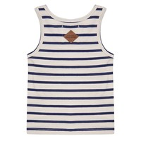 thumb-Little indians - Tanktop Striped-2