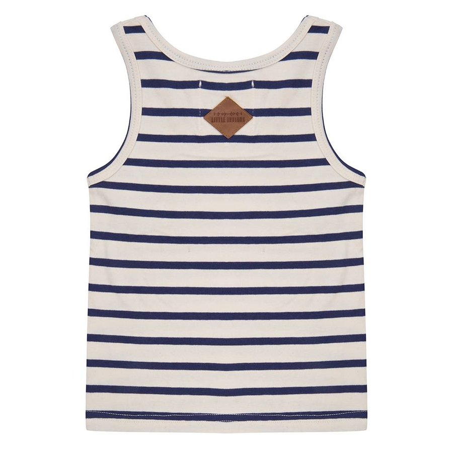 Little indians - Tanktop Striped-2