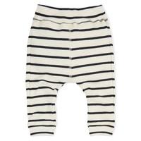 thumb-Organic Zoo - Pants Stripes - Breton-1