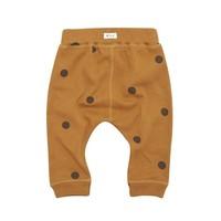 thumb-Organic Zoo - Pants - Spice dots-1