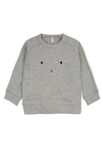 Sweatshirt Bunny - Grey
