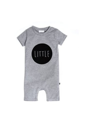 Little Short Romper