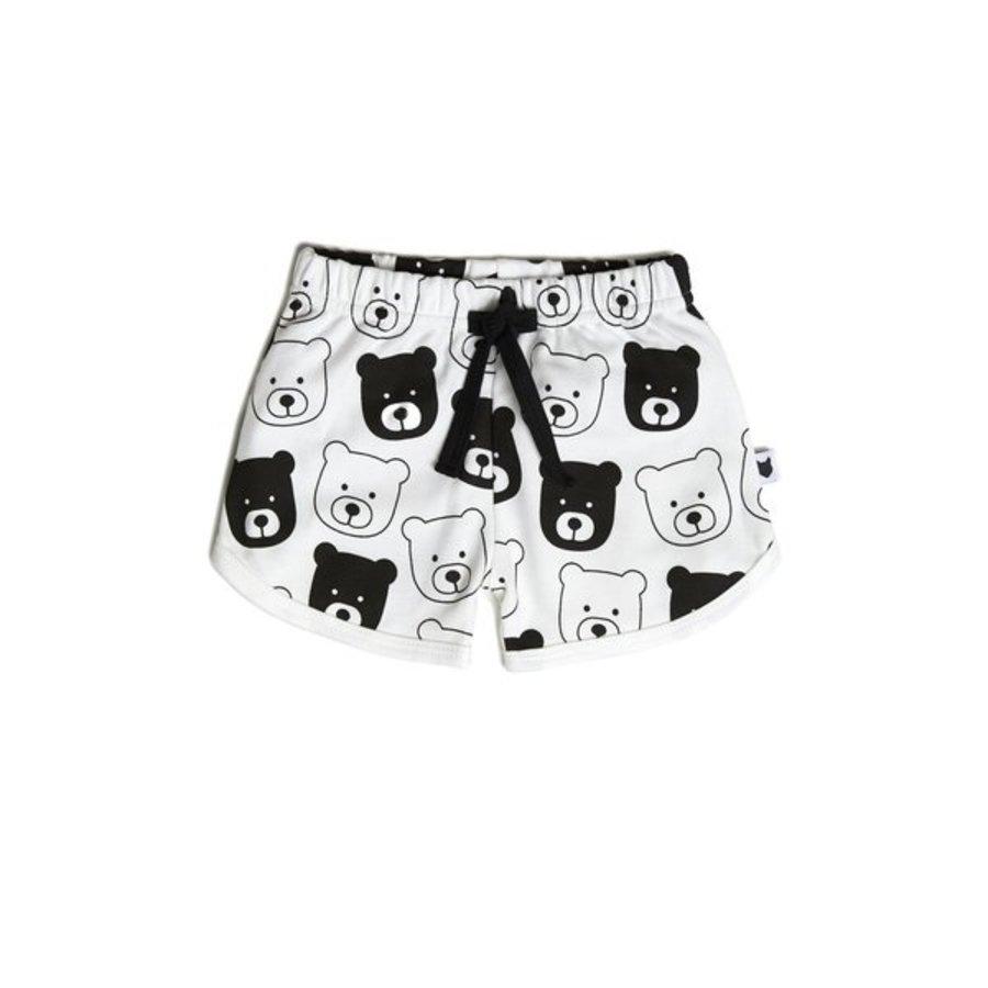 Tobias and the Bear - Bear shorts-1