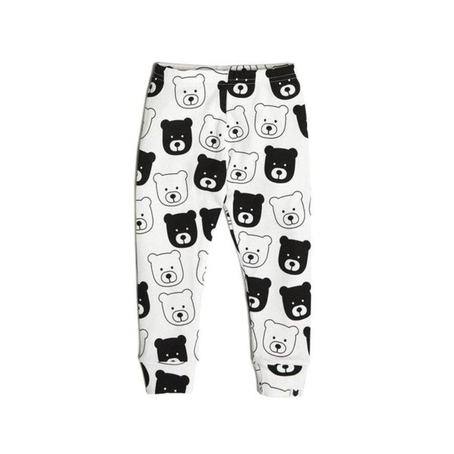 Tobias and the Bear - Bear leggings-1
