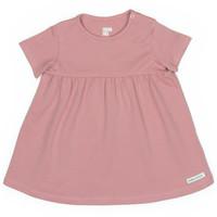 thumb-Frieda Frei Jerseydress - Little Party pink-1