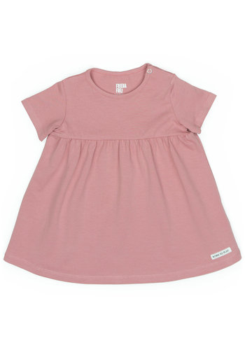 Jerseydress - Little Party pink