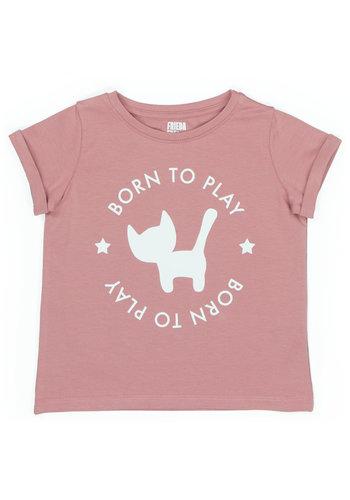 T-Shirt - Supakat Pink