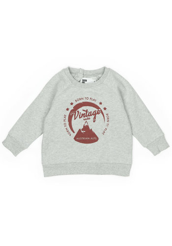 Sweater - Vintage rocks