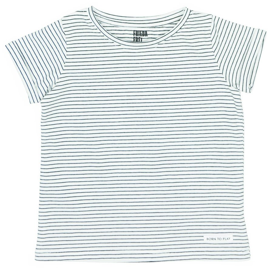 Frieda Frei T-Shirt - Ahoi Kid-1