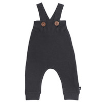 CarlijnQ - Knit basics - salopette (grey)