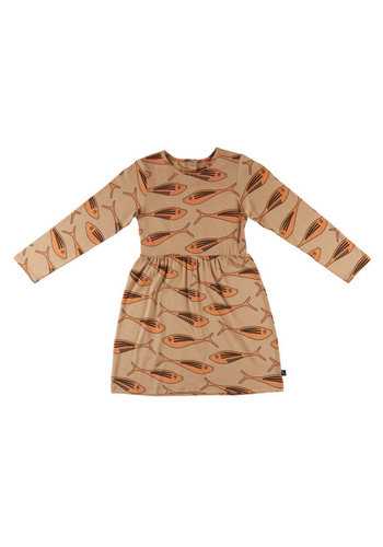Gold fish - dress