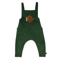 CarlijnQ - Bison - Salopette (with bison embroidery)