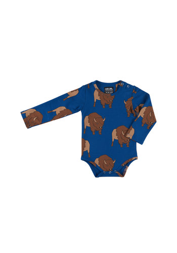 Bison - Bodysuit
