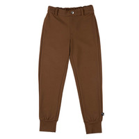 CarlijnQ - Basics - chino jogger (brown)
