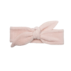 Little Indians Little indians - Headband Faded Pink Velour