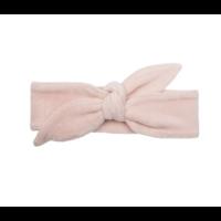 thumb-Little indians - Headband Faded Pink Velour-1