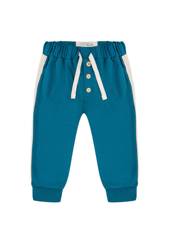 Sporty Pants Blue