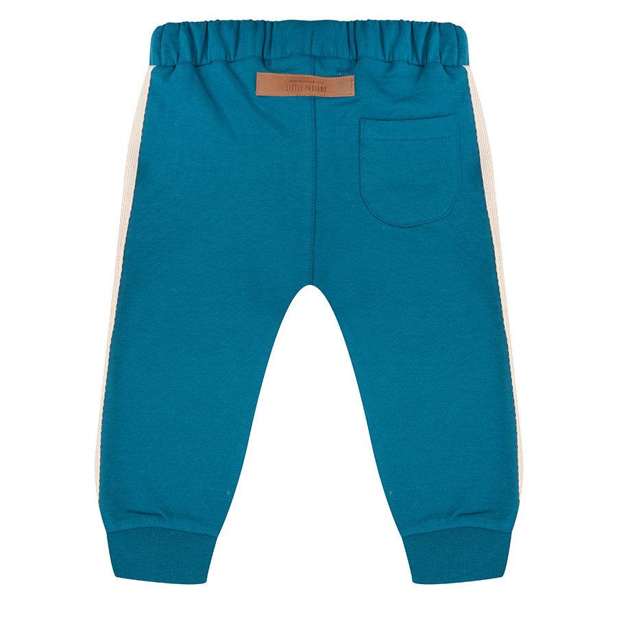 Little indians - Sporty Pants Blue-2