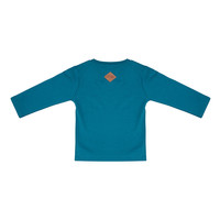 thumb-Little indians - Longsleeve Ki(n)dness Blue-2