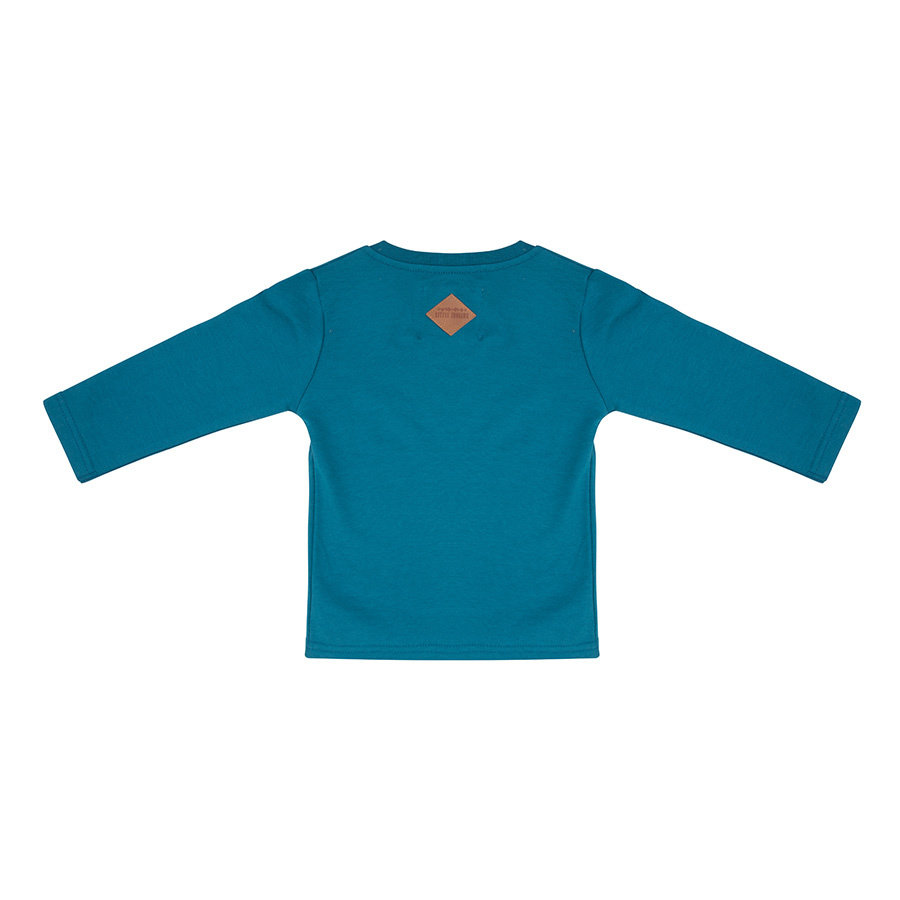 Little indians - Longsleeve Ki(n)dness Blue-2