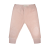 Little Indians Little indians - Marlon Legging Faded Pink Velour