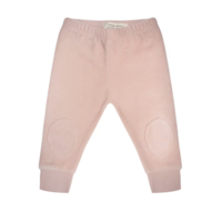 Little indians - Marlon Legging Faded Pink Velour