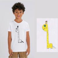 thumb-Mini Monsters - De tekening van je kind, geprint!-5