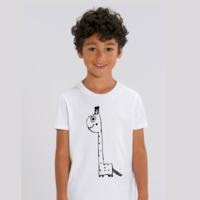 thumb-Mini Monsters - De tekening van je kind, geprint!-3