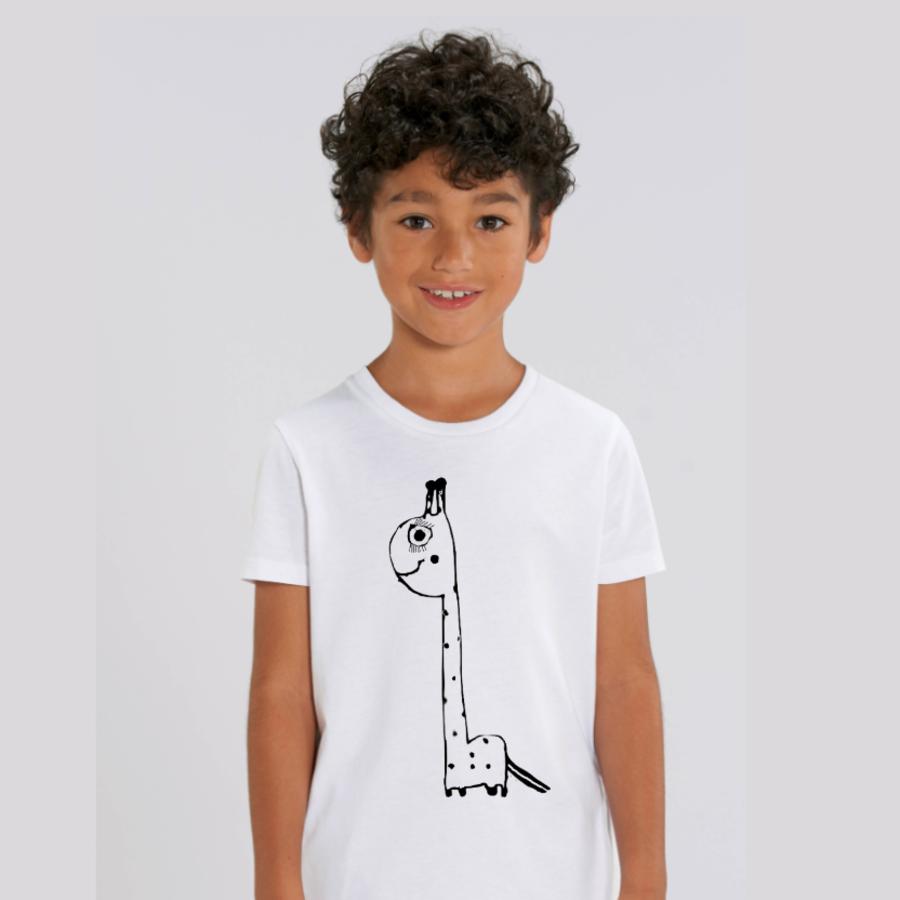 Mini Monsters - De tekening van je kind, geprint!-3