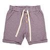 Little Indians Little indians - Pants Purlple stripes