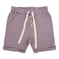 thumb-Little indians - Pants Purlple stripes-1