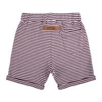 thumb-Little indians - Pants Purlple stripes-2